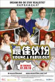 Young And Fabulous 2016