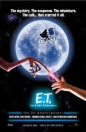 The Extra Terrestrial 2016